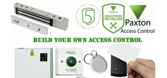 door access